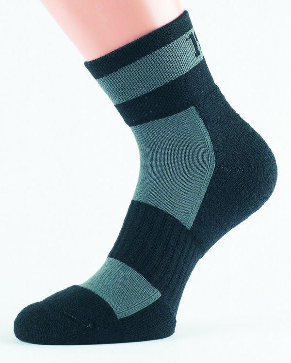 1000 MILE Wool Ultra MTB Sock