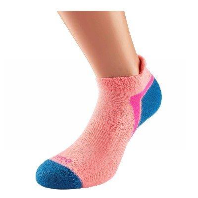 1000 Mile AKTIV Polstret Ankel sokk - Designet for damer.