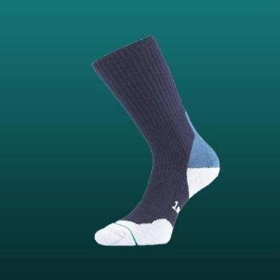 Walk The Walk med 1000 Mile Walking Sock