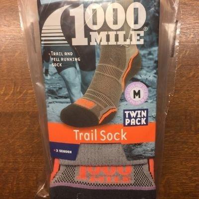 1000 MILE TRAIL SOCK