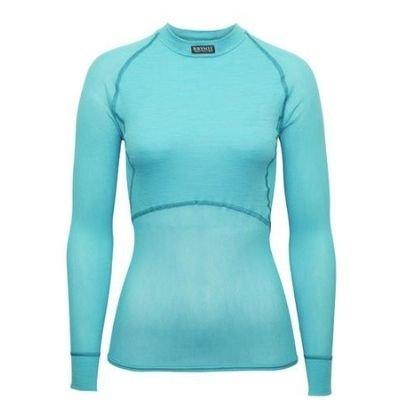 Wool Thermo Light Shirt - Laget i myk og kløfri merinoull.