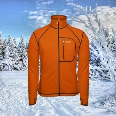 BRYNJE POLAR EXPEDITION JACKET