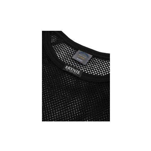 SUPER THERMO SHIRT m/Lang arm - Helsetrøye i finmasket netting.