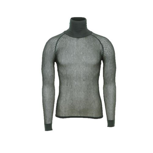 BRYNJE SUPER THERMO POLO SHIRT