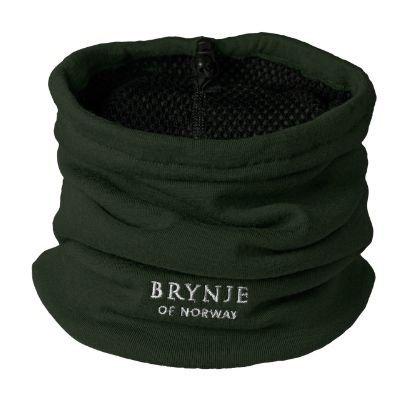 BRYNJE ARCTIC NECK m/snøring