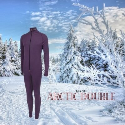 Brynje ARCTIC XC-SUIT med Dropseat.